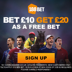 Join 188Bet